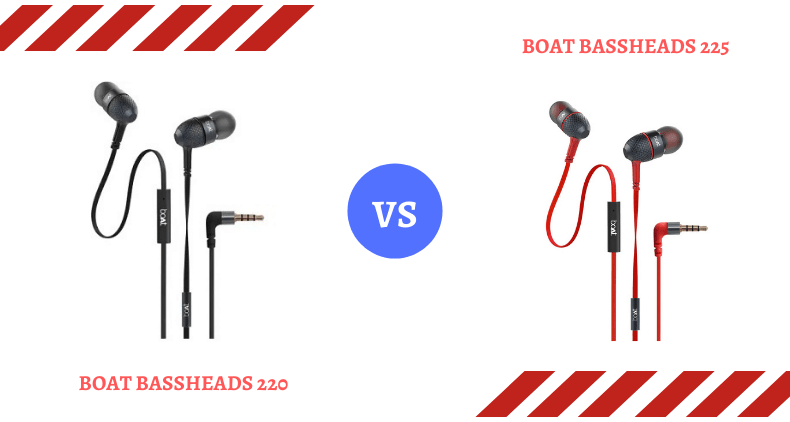 What Is Difference Between Boat Bassheads 220 Vs 225? 2021