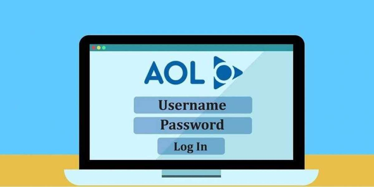 Login issue on AOL mail page?