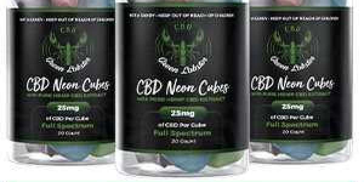 Green Lobster CBD Gummies
