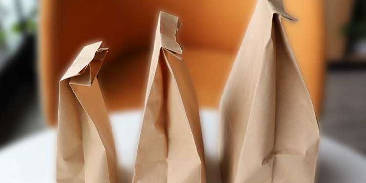 Advantages and disadvantages of kraft paper packaging